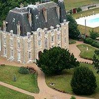 Château de Montbraye SAS
