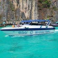 Krabi Thailand Travel by Seaeagle tour