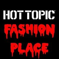 Hot Topic Fashion Place