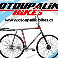 Otoupalik-Bikes Schweiz