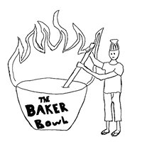 The Baker Bowl