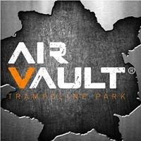 Air Vault Trampoline Park