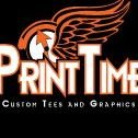 Print Time