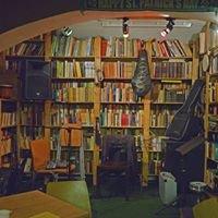 Alberts Bücherlager