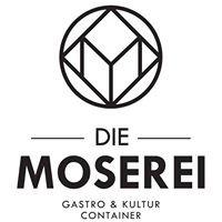 Die Moserei Gastro & Kultur Container