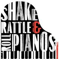 Shake Rattle N Roll Pianos