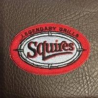 Squires - Hartbeespoort