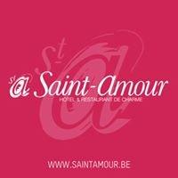 Le Saint Amour à Durbuy