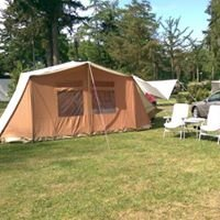Camping Bospark Ede