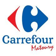 Centre commercial Carrefour Matoury