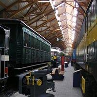 Musée du Chemin de Fer à Vapeur