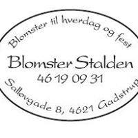 Blomster Stalden
