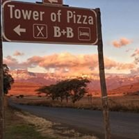 Tower of Pizza, Northern Drakensberg