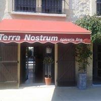 Terra Nostrum - Epicerie Fine - Bar à Vins