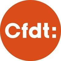 CFDT Cheminots Paris Nord