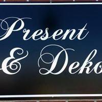 Present & Dekor