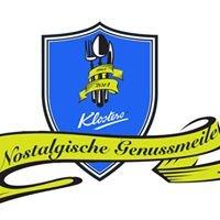 Nostalgische Genussmeile Klosters