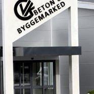VK Beton & Byggemarked A/S