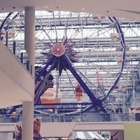Mall Of America- Minneapolis/ St. Paul MN