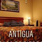 Hotel Antigua Casa de Piedra