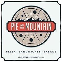 Pie On The Mountain