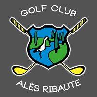 Golf Club Alès - Ribaute
