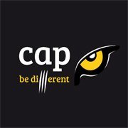 """CAP  """"be different""""   Conseil & Formation"""