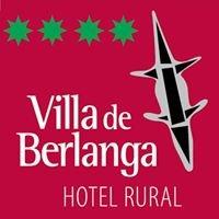 Hotel Villa De Berlanga Berlanga de Duero
