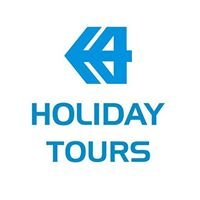 Holiday Tours & Travel - Thailand