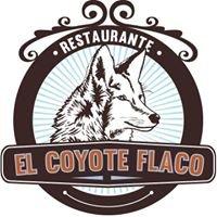 El Coyote Flaco Restaurante