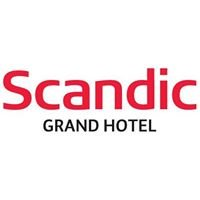 Scandic Grand Örebro