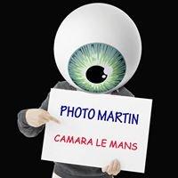 Photo Martin