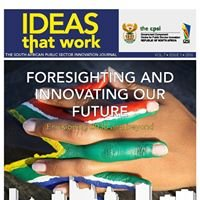 Centre for Public Service Innovation