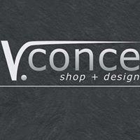 V.concept  shop + design