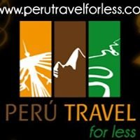 Peru Travel  For less
