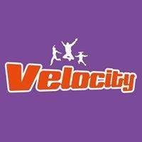 Velocity Widnes