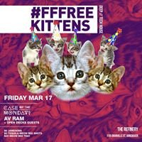 FFFree Kittens..& deep house
