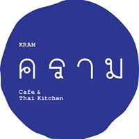 คราม KRAM Cafe & Thai Kitchen