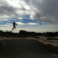 Braintree BMX Track