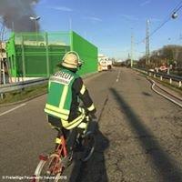 Freiwillige Feuerwehr Neureut
