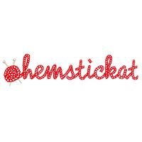 Hemstickat