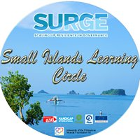 Small Island Resilience Learning Circle