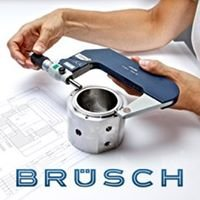 Brüsch Precision A/S