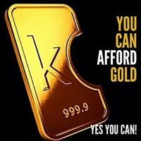 Global Gold Bullion From Karatbars