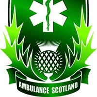 Ambulance Scotland
