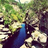 Tsitsikamma Falls Adventure
