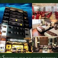 Brentwood Suites Quezon City