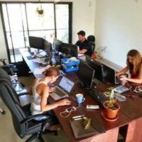 Coworking Goa