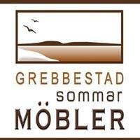 Grebbestad Sommarmöbler