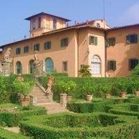 Villa di Meleto - Castelfiorentino